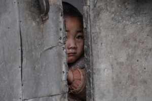 PhotoVivo Gold Medal - Yichi Wang (China)  Aggrieved
