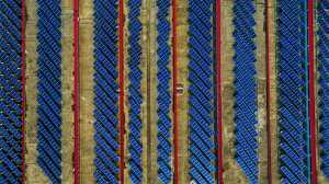 PhotoVivo Gold Medal - Zhen Wu (China)  Order