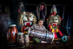 PhotoVivo Gold Medal - Siew Thong Chu (Malaysia)  Culture Performance