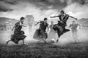 Circuit Merit Award e-certificate - Arnaldo Paulo Che (Hong Kong)  Tibetan Soccer 2
