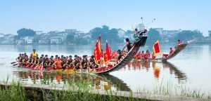 PhotoVivo Gold Medal - Jing Li (China)  Dragon Boat 2