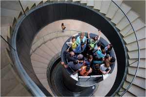 APU Summer Honor Mention E-Certificate - David Poey Cher Tay (Singapore)  Circular Elevator