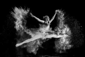 APAS Honor Mention e-certificate - Lai Sing Sham (Hong Kong)  Ballet Dancer 006