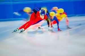 PhotoVivo Gold Medal - Xinmin Zhang (China)  The Moment 1
