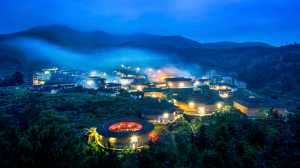 Circuit Merit Award e-certificate - Chaoyang Cai (China)  Tulou Night 4