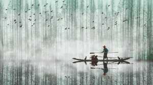 Circuit Merit E-cert - Kim Yiang Chng (Singapore)  Lake In The Mist 3
