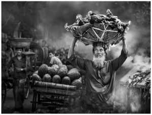 PhotoVivo Gold Medal - Wendy Wai Man Lam (Hong Kong)  Hawker
