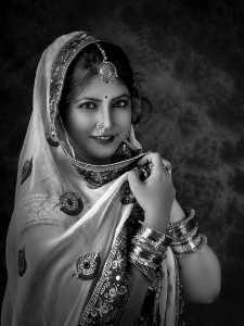 PhotoVivo Gold Medal - Barun Sinha (India)  Tabassum 2509