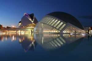 APU Honor Mention e-certificate - Gottfried Catania (Malta)  City Of Arts And Sciences 4
