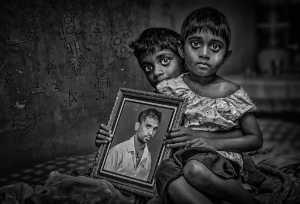 APU Honor Mention e-certificate - Shehan Trek (Sri Lanka)  Memories Fade