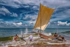 PSK Gold Medal - Pandula Bandara (Sri Lanka)  Into The Sea 3