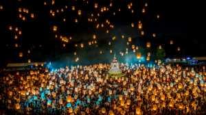 PhotoVivo Gold Medal - Jing Li (China)  Best Wishes