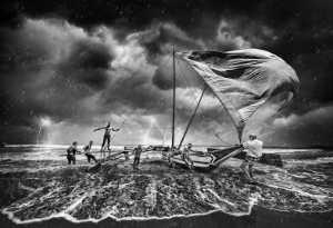 ICPE Gold Medal - Arnaldo Paulo Che (Hong Kong)  Wind Up The Waves 2