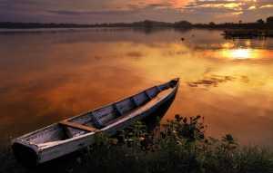 ICPE Honor Mention e-certificate - Andreas Kosasih (Indonesia)  Sunrise At Cengklik Dam 09