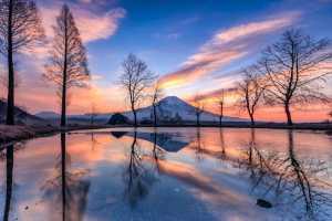 PSA HM Ribbons - Yoki Goto (China)  Red Clouds Song