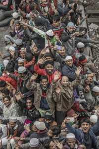 PhotoVivo Gold Medal - Deying Huang (China)  Life In Bangladesh 4