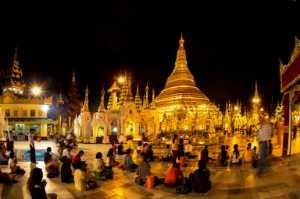 APU Gold Medal - Vannee Chutchawantipakorn (Thailand)  Buddhist Way