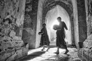 PhotoVivo Gold Medal - Jun Ye (China)  Belief 1