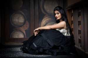 Circuit Merit Award e-certificate - Suniel Marathe (India)  Elegence In Black