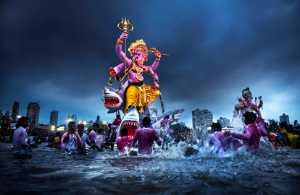 Circuit Merit E-cert - Sujeet Mhatre (India)  Ganesh Visarjan