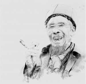 PhotoVivo Gold Medal - Yichi Wang (China)  Happy