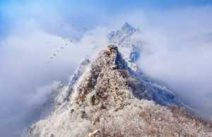 Circuit Merit Award e-certificate - Xianquan Hou (China)  Jiankou Great Wall Xueji