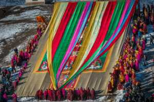 PhotoVivo Gold Medal - Xinmin Zhang (China)  Big Day