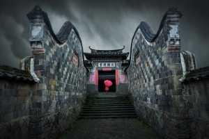 PhotoVivo Honor Mention e-certificate - Renfa Mao (China)  Antiquity