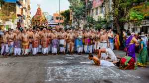 PhotoVivo Gold Medal - Balachandder Sk (India)  Blessings 1