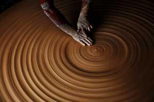 PhotoVivo Gold Medal - Jinqi Zheng (China)  Hardship