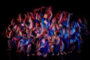 Circuit Merit Award e-certificate - Chan Ieong Tam (Macau)  Dancer56
