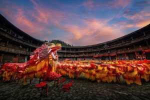 PhotoVivo Gold Medal - Chongfeng Wu (China)  Tradition1