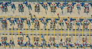 FIP Ribbon - Aizhen Jiang (China)  Construction Site