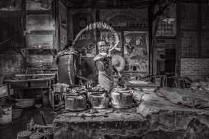 RPST Honor Ribbon - Raymond Yik Cheung Chung (Hong Kong)  Old Teahouse 001