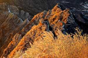 PhotoVivo Gold Medal - Liansan Yu (China)  Ice Crystal Great Wall