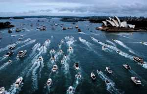Circuit Merit E-cert - Ye Min Zhang (Australia)  Australia Day