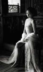 PhotoVivo Gold Medal - Kim-Hock Tan (Singapore)  Lishui Nude In House