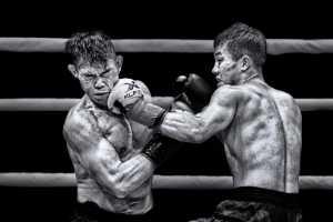 ICPE Honor Mention e-certificate - Kai Lon Tang (Macau)  Boxing Punches 19