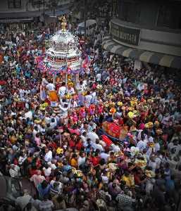 PhotoVivo Gold Medal - Tan Tong Toon (Malaysia)  Chariot