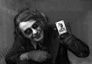 Circuit Merit Award e-certificate - Lee Sutton (England)  The Joker 1 Mono