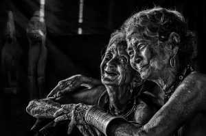 PhotoVivo Gold Medal - Le Chau Dao (Vietnam)  Ban Than 7