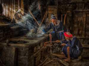 RPST Gold Medal - Kin Keong Fu (Macau)  Kitchen Lovers