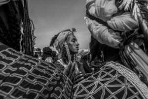 PhotoVivo Gold Medal - Chenglin Zheng (China)  Tribal People 13