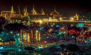 APAS Gold Medal - Waranun Chutchawantipakorn (Thailand)  King's Birthday