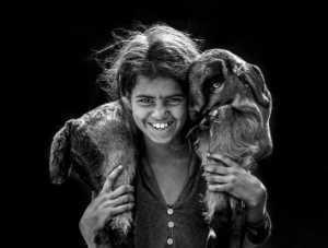 Honor Mention - Shravan Thadanla (India)  Majestic Looks