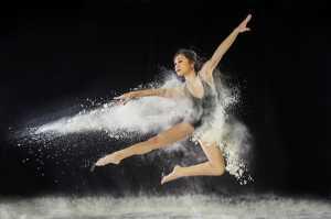 Circuit Merit Award e-certificate - Regis Cheng (Hong Kong)  Dance