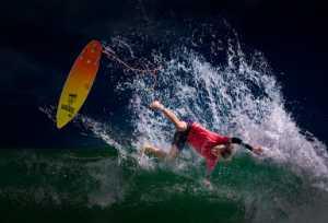 APU Spring Merit Award E-Certificate - Yongxiong Ling (Australia)  Surfing 33