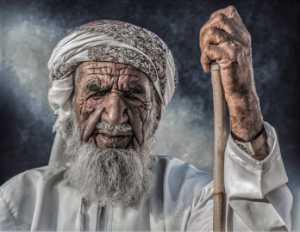 Honor Mention - Eyad Alshukairi (Oman)  Grand
