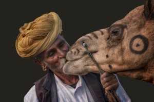 ICPE Gold Medal - Vivek Kalla (India)  Unconditional Love