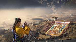 SIPC Silver Medal - Liansan Yu (China)  Pray The Buddha 2